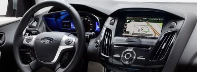 navegadores GPS integrados