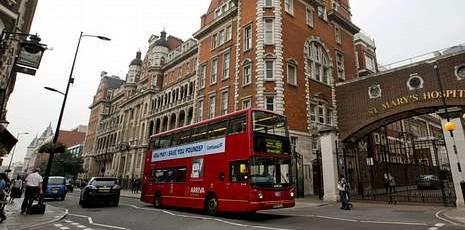 wifi gratis en los buses ingleses