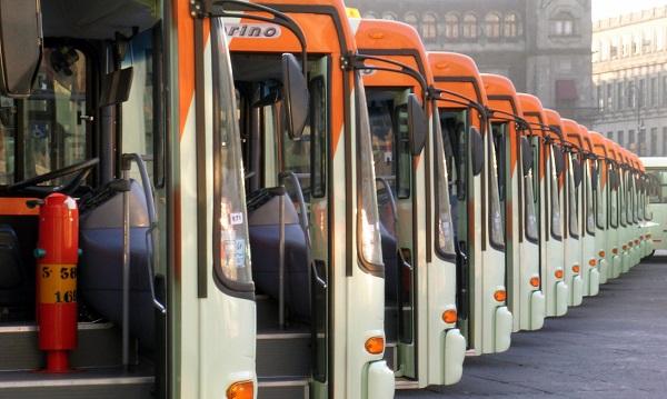 wifi embarcado para autocares y autobuses