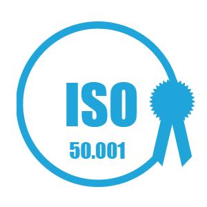 ISO 50001 VEOX