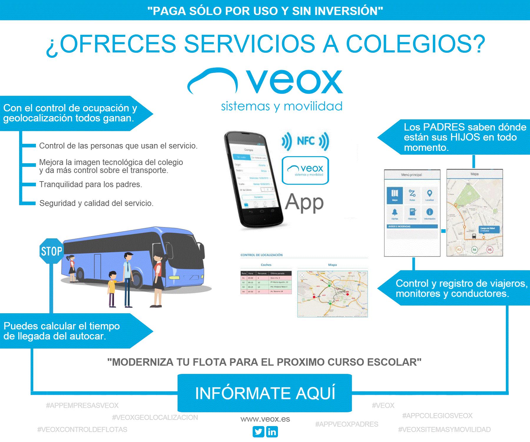 VEOX-APP-COLEGIOS