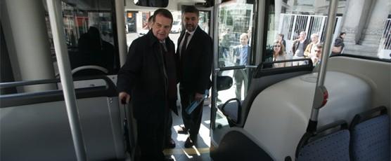 Transporte público de Vigo